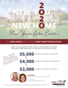 New You, New Home!