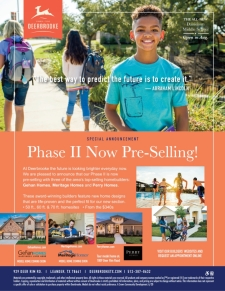 Phase II Now Pre-Selling!