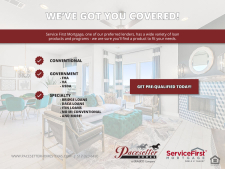 We've Got All Your Mortgage Needs Covered!