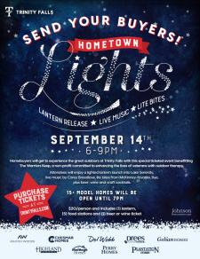 Hometown Lights Celebration