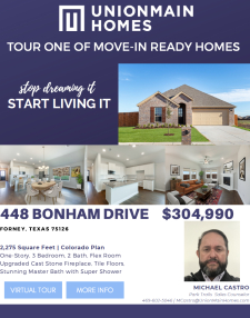 Immediate Move-Ins Available and Discounted!