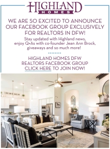 Join Our New Facebook Group Exclusively for Realtors in DFW