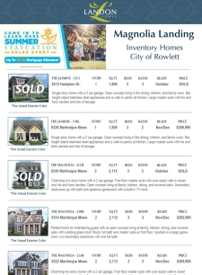 SUMMER STAYCATION Sales Event is Here!