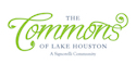The Commons of Lake Houston