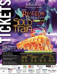 Join us at the 2021 REALTOR Rendezvous