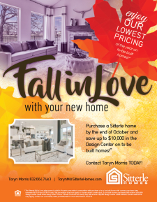 Lowest Pricing & Enjoy Up To $10,000 Design Center Savings!