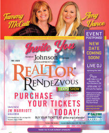 NEW DATE! The 2020 REALTOR® Rendezvous Expo Show and Party Event!