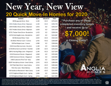 New Year, New View- Save Up to $7K!