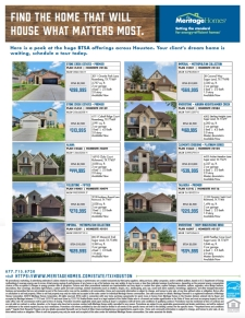 SPEC-tacular Opportunities! Up to $10,000 BTSA on Select Inventory-West