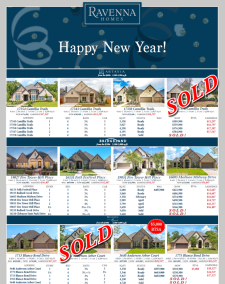 Up To $5,000 BTSA On Select Inventory Homes!*