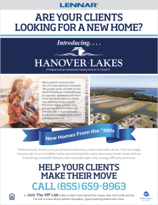 Hanover Lakes - Coming Soon to St. Cloud, FL!