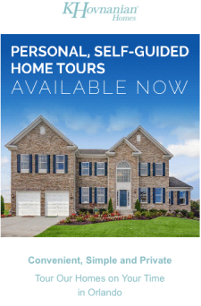 Introducing brand new self-guided home tours