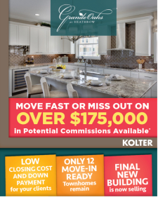 Over $175,000 in Potential Commissions Available - Move Fast or Miss Out!*