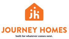 Journey Homes