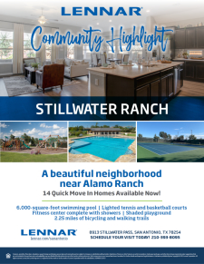 14 Quick Move-In Homes Available!