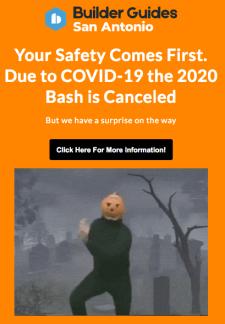 2020 Real Estate Bash Update