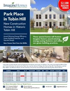 $2500 REALTOR BONUS ON NEW IMAGINE HOMES IN TOBIN HILL