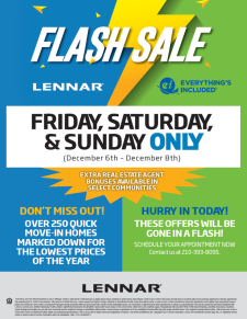 ⚡ACT NOW! Last Flash Sale of the Year!