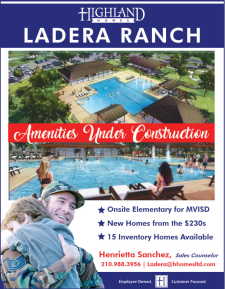 Exciting Updates for Ladera Ranch
