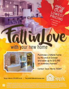 Fall In Love with Up To $15,000 in Savings!