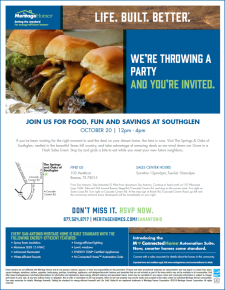 Food, Fun, and Savings at Southglen