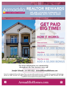 Get paid BIG time!