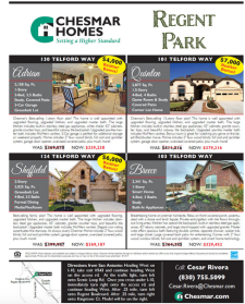 Huge Price Reduction Plus Thousands in Agent Bonuses on Select Homes!