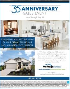 Major dream home deals await for just $35!