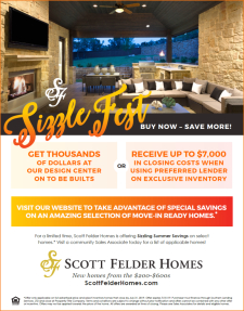 Sizzle Fest - Buy Now, Save More!