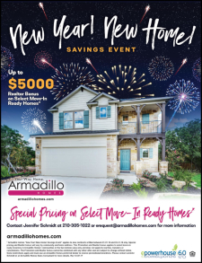 Special Pricing and up to $5000 Agent Bonus on Select Move-In Ready Homes!