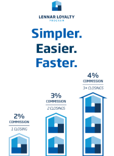 Lennar's NEW Loyalty Program is Here!