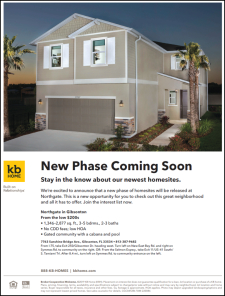 New Phase Coming Soon - Northgate in Gibsonton!