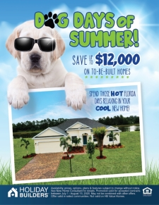 Save up to $12,000 on To-Be-Built Homes!